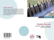 Bookcover of Drayton Reservoir