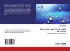 Copertina di Benzimidazoles Classics and Advances
