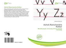 Обложка Ashok Ramchandra Kelkar