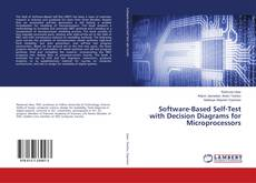 Couverture de Software-Based Self-Test with Decision Diagrams for Microprocessors