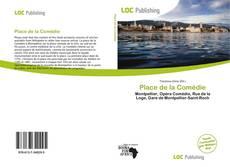 Bookcover of Place de la Comédie