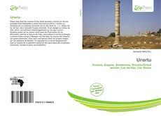 Urartu kitap kapağı