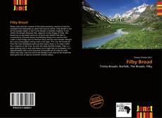 Buchcover von Filby Broad