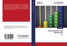 Capa do livro de Ekonomistler İçin Matematik
