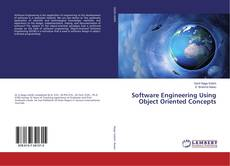 Обложка Software Engineering Using Object Oriented Concepts