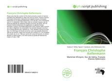 Buchcover von François Christophe Kellermann