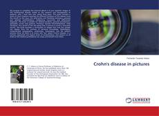 Bookcover of Crohn's disease in pictures