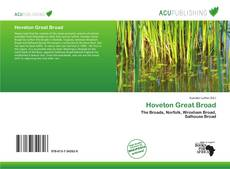 Bookcover of Hoveton Great Broad