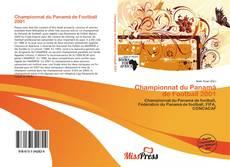 Bookcover of Championnat du Panamá de Football 2001