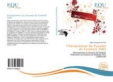 Bookcover of Championnat du Panamá de Football 2002