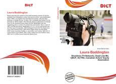 Bookcover of Laura Boddington