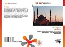 Capa do livro de Al-Adel