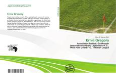 Bookcover of Ernie Gregory