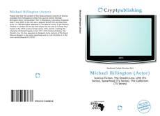 Bookcover of Michael Billington (Actor)