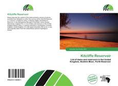Bookcover of Kitcliffe Reservoir
