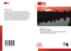 Bookcover of Pont en arc