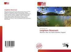 Bookcover of Leighton Reservoir