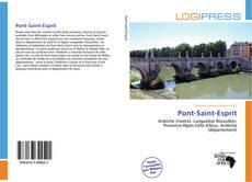 Обложка Pont-Saint-Esprit