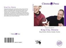 King City, Ontario kitap kapağı