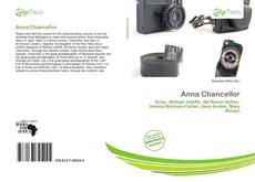 Buchcover von Anna Chancellor