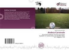Bookcover of Andrea Carnevale