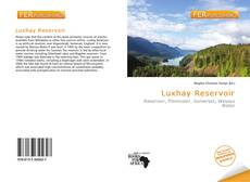 Bookcover of Luxhay Reservoir