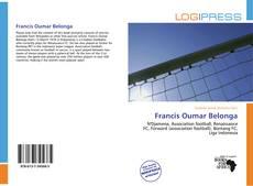 Bookcover of Francis Oumar Belonga