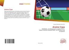 Bookcover of Arsène Copa