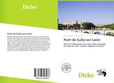 Обложка Pont de Sully-sur-Loire