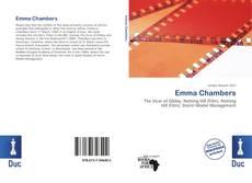 Обложка Emma Chambers