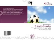 Bookcover of Arsène Do Marcolino