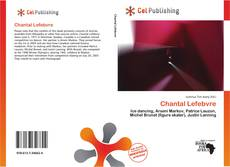 Bookcover of Chantal Lefebvre