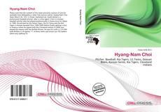 Borítókép a  Hyang-Nam Choi - hoz