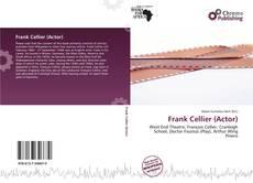 Couverture de Frank Cellier (Actor)