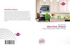 Buchcover von Allan Park, Ontario