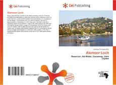 Bookcover of Alemoor Loch