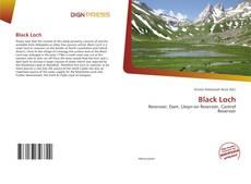 Black Loch kitap kapağı