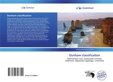 Bookcover of Dunham classification