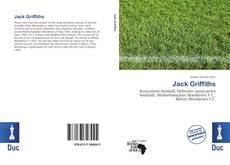 Buchcover von Jack Griffiths