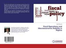 Bookcover of Fiscal Operations and Macroeconomic Stability in Nigeria