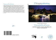 Bookcover of Vincentello d'Istria