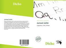 Couverture de Jameel Jalibi
