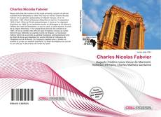 Bookcover of Charles Nicolas Fabvier