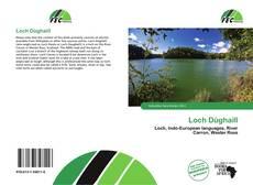 Capa do livro de Loch Dùghaill