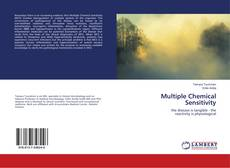 Bookcover of Multiple Chemical Sensitivity