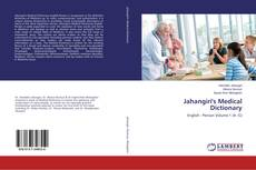Bookcover of Jahangiri's Medical Dictionary