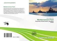 Couverture de Mediterranean Fleet