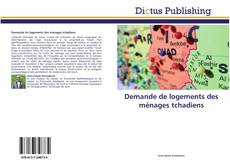 Bookcover of Demande de logements des ménages tchadiens