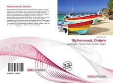 Bookcover of Blytheswood, Ontario