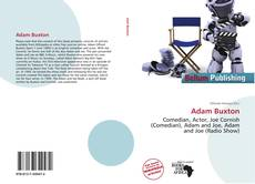 Bookcover of Adam Buxton